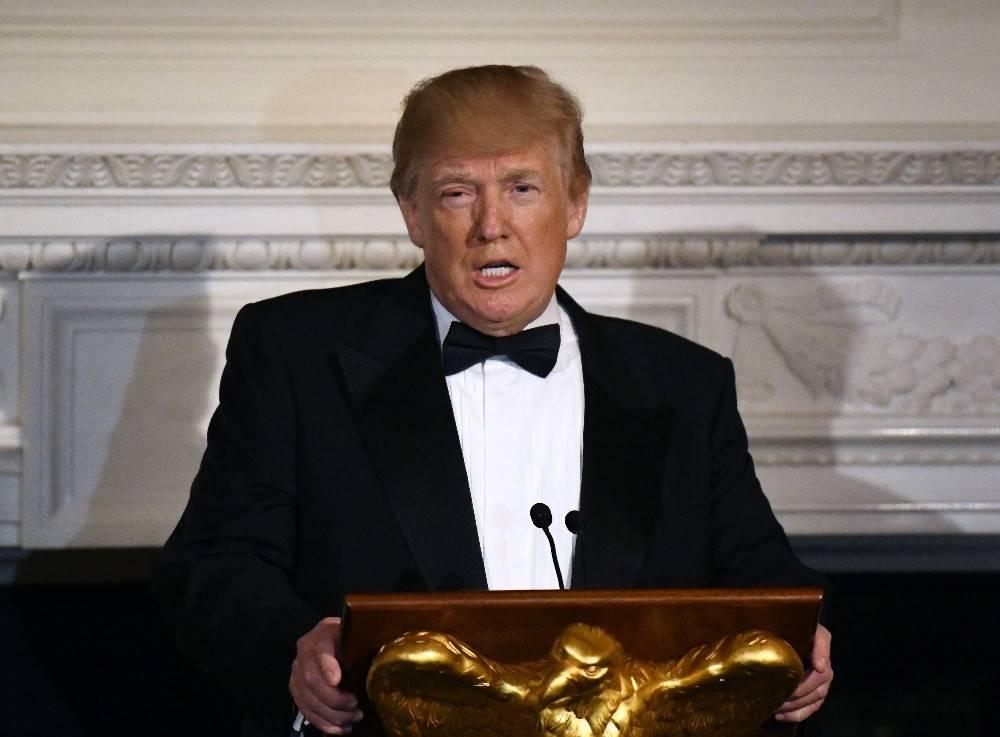 ABD Başkanı Donald Trump'ın çelik ve alüminyum kararına tepkiler büyüyor