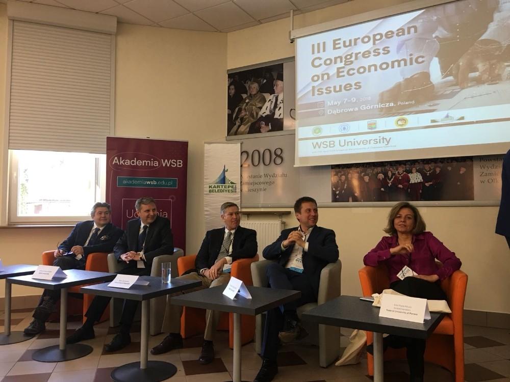 4'üncü Avrupa Ekonomi Kongresi, Kartepe'de yapılacak
