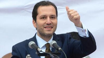 Fatih Erbakan Partiyi Kuruyor: İşte Tarihi