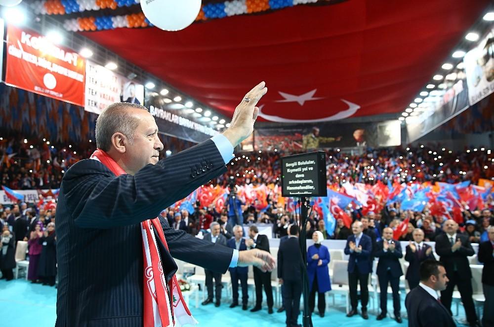 """Cumhurbaşkanı Erdoğan: """"Ey NATO sen ne zaman olacak da yanımızda yer alacaksın″"""