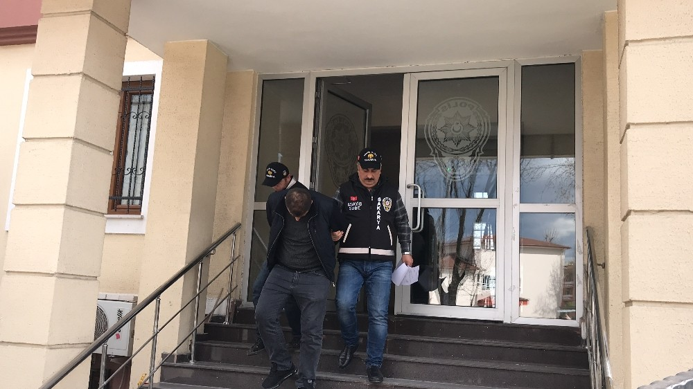 Çiftlik Bank yönetim kurulu üyesi İstanbul'da yakalandı