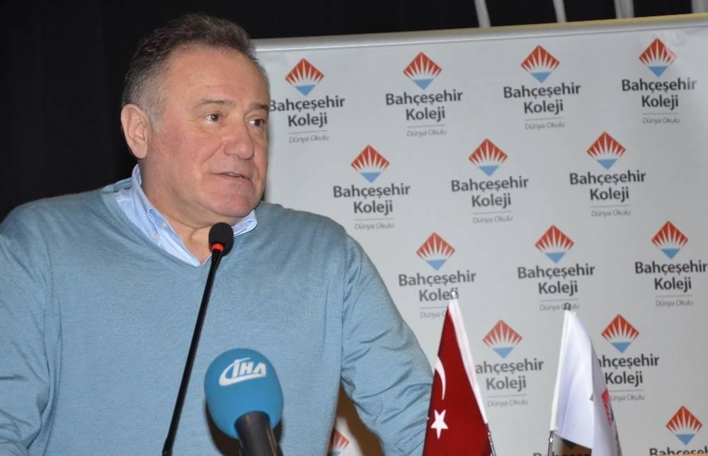 Bahçeşehir Koleji Ordu'da fen lisesi açıyor