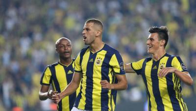 Fenerbahçe, 7 Yıldızını UEFA Listesine Almadı