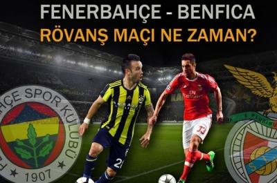 Fenerbahçe Benfica Maçını Veren Kanallar