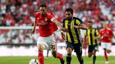 Fenerbahçe Tarihi Sınavında -  İşte Muhtemel 11'ler