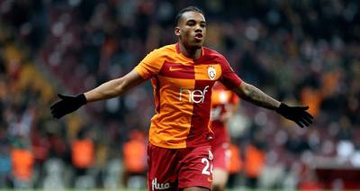 Galatasaray, Gary Rodrigues'e Zam Yaptı