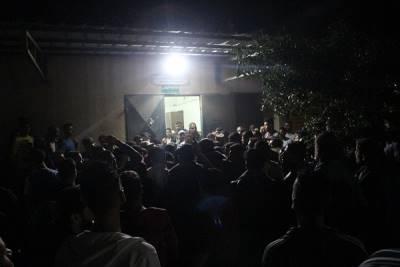 Gazze'de tünel patladı: 8 ölü, 9 yaralı
