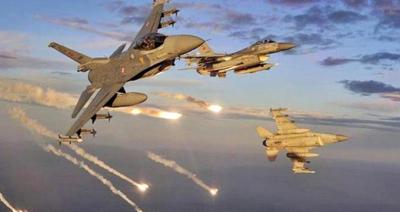 Hakkari'de 7 Terörist Öldürüldü, Şehit Uzman Çavuşun Kanı Yerde Kalmadı