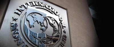 IMF Türkiye'nin büyüme beklenti oranını %0,2 düşürdü.