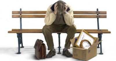 İşsizlik ve Borçluluk Öldürüyor