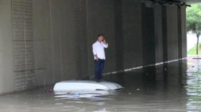 İstanbul Yine Göle Döndü