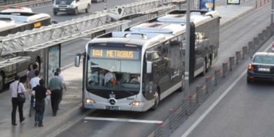 İstanbul'da Toplu Ulaşıma Zam Var Mı?