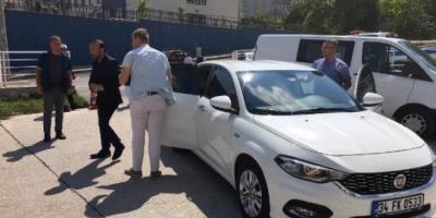İzmit Belediye Başkanı Lüks Makam Aracından Vazgeçti