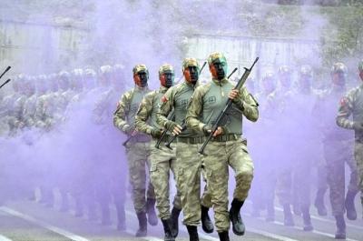 Jandarma uzman erbaş alımı başvuruları başladı! Jandarma adayları için şartlar belli oldu…