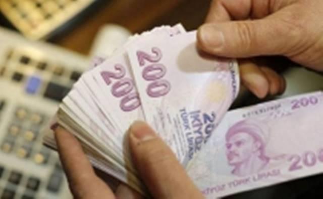 Karabük il özel idaresi işçilerine banka promosyonu verdi.