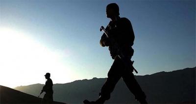 Kuzey Irak'ta hain saldırı: 2 şehit, 2 yaralı