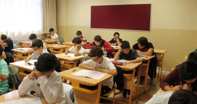 Liselere Yerleştirme 4. Nakil Sonuçları Açıklandı