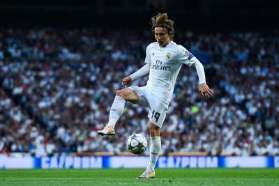 Luka Modric Hapis Cezası Aldı