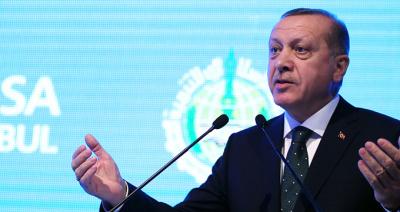 Merkez Bankası Yine Erdoğan'ı Dinlemedi