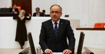MHP'li Mustafa Kalaycı; 'Kadro alamayan taşeron işçilerin feryadı duyulmalı'