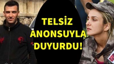 Polis Telsizi Anonsu : Şehidimizin İntikamı Alındı