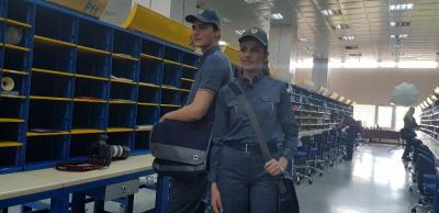 PTT personeli tek tip kıyafet kullanacak