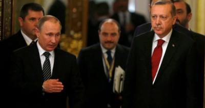 Rusya'dan Erdoğan Açıklaması: 'Görüş Ayrılıklarımız Var'