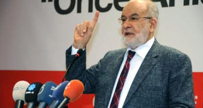 Saadet Partisi'nden Yerel Seçimler İçin İttifak Açıklaması