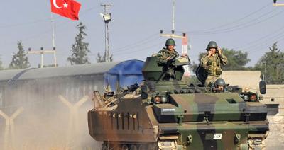 Sınırda Sıcak Saatler! PYD, Türkiye'ye Taciz Ateşi Açtı