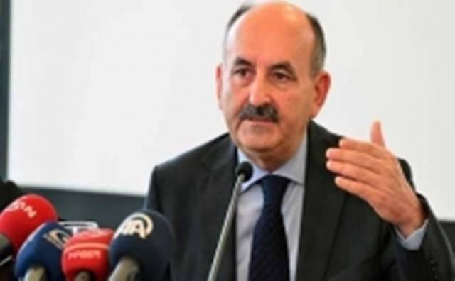 Son dakika... Bakan Müezzinoğlu açıkladı! 3 milyon memur için yeni dönem
