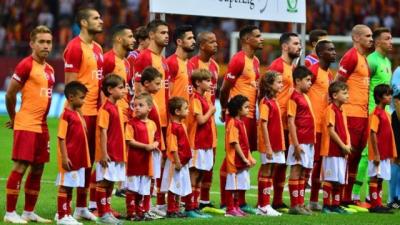 Süper Ligin En Değerli Kulübü Galatasaray
