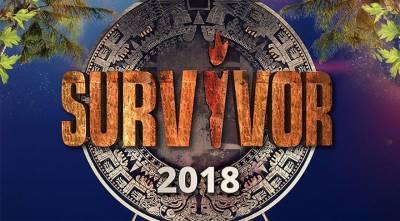 Survivor 2018 Kadrosu