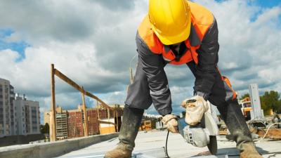 Taşeron İşçilerden Ek Zam Eylemi