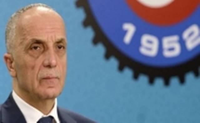 Taşeron işçiye kadro Türk-İş'den son dakika açıklaması