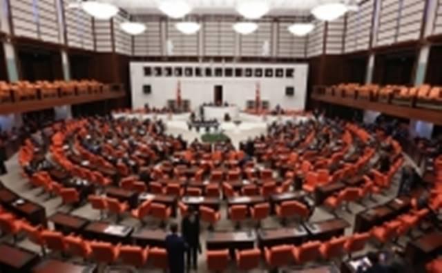 TBMM'de iş mahkemeleri kanun tasarısı'nın ilk bölümü kabul edildi