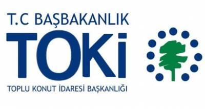 TOKİ'den 185 TL'den başlayan taksitlerle ev sahibi olma fırsatı
