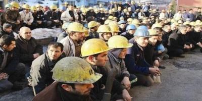 Türk-İş'e 4 Maddelik Taşeron Yazısı!