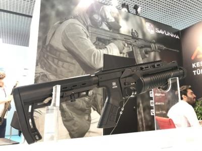 Türk Silahlı Kuvvetleri'ine Yeni Yerli ve Milli Silah
