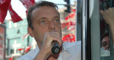 Türk Siyasetine Damga Vuran İsimden Erdoğan'a 'Hazırım' Mesajı