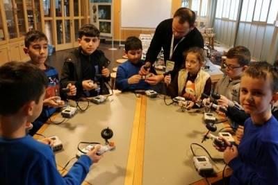 Türkiye'nin Gelecekteki bilim adamları Kocaeli'de yetişiyor