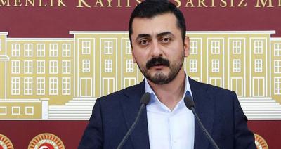 Tutuklu Eski Vekil Eren Erdem Hakkında Karar Verildi