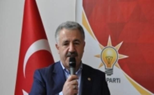 Ulaştırma Bakanı Taşerona Kadro ve PTT Personel alımı ile ilgili açıklama yaptı