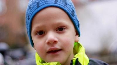 Umut Özkırımlının oğlu Luca Can Özkırımlı Hayata Gözülerini Yumdu.!