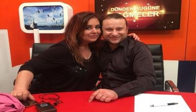 Ünlü sanatçı Ayşe Mine gözyaşları ile Demet Akalın'a seslendi!