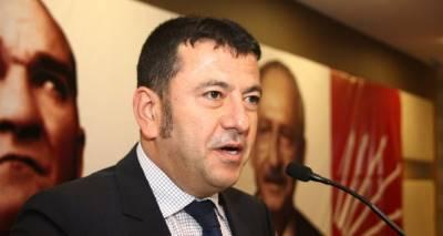 Malatya Milletvekili Veli Ağbaba'nın Gündeminde Taşeron Var.!