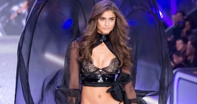 Victoria Secret Yeni Meleğini Tanıttı