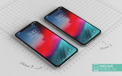 Yeni iPhone Modellerinin Çıkış Tarihi Sızdı