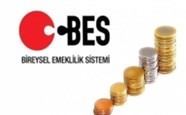 Yeni yılda maaşların yüzde 3'ü BES'e gidecek