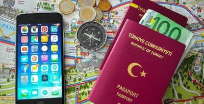 Yurt Dışından Alınan Telefon Harçları Yüzde 295 Arttı
