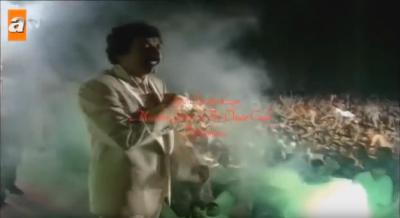 Müslüm Gürses - Gülhane ve Şanlıurfa Konseri Olayları